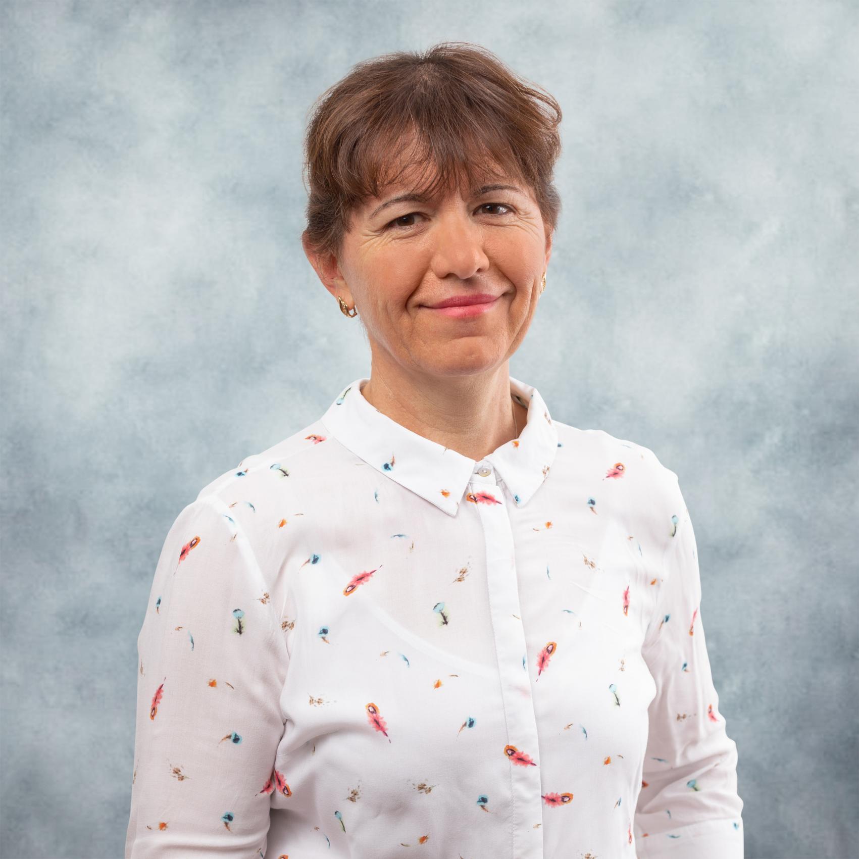 Plamenka Charléty - Strahlentherapie Appenweier
