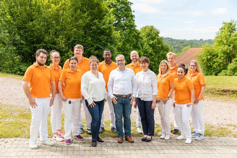 Team - Strahlentherapie Appenweier